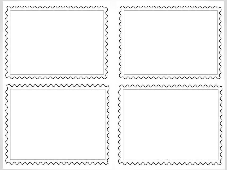 plantilla sellos