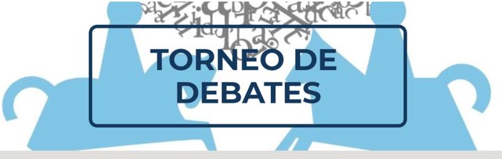 Torneo de debates